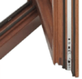 serramenti in legno punti di forza
