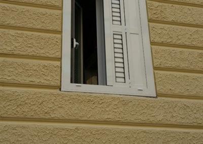 Trieste serramenti e scuri pieghevoli per ufficio