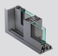 serramenti in alluminio punti di forza