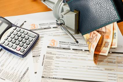 Detrazioni fiscali